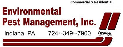Environmental Pest Management, Inc. Logo
