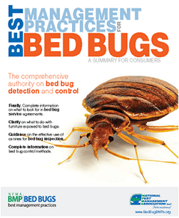 Best Practices - Bed bugs