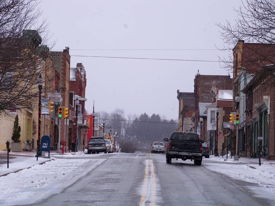 Blairsville, PA  15717