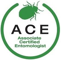 Associate Certified Entomologist - Jeff Rice