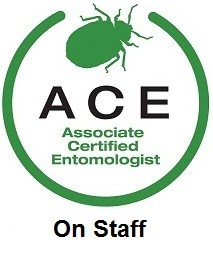 Associate Certified Entomologist Logo