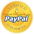 Paypal Verified Company