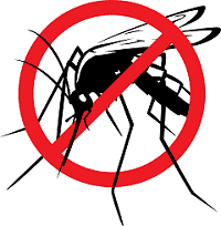 No Mosquitoes - Eliminate