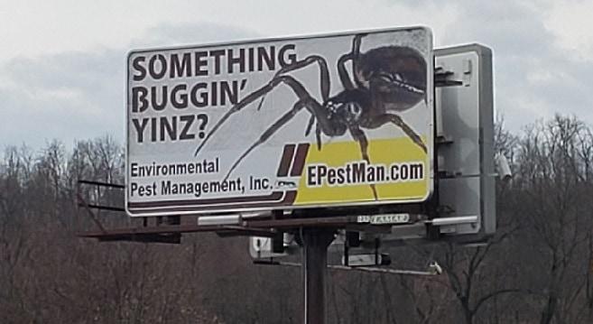 EPM Billboard