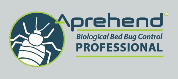 Aprehend Professional Logo